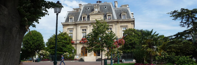 Luxury real estate in Nogent sur Marne