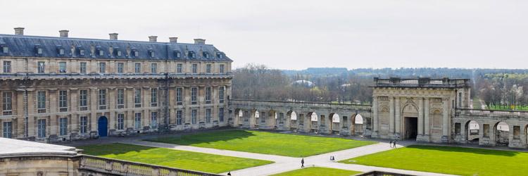 Immobilier de prestige Vincennes