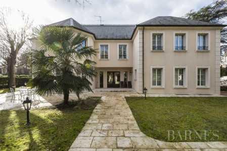 Maison Le Perreux-sur-Marne - Ref 2709110