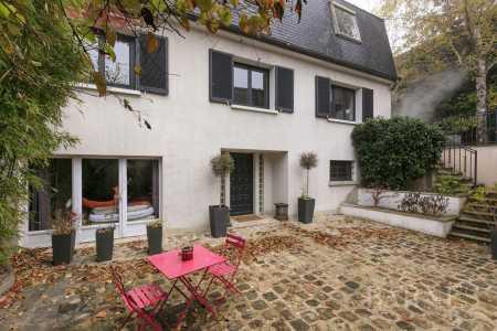 Maison Fontenay-sous-Bois - Ref 2592152