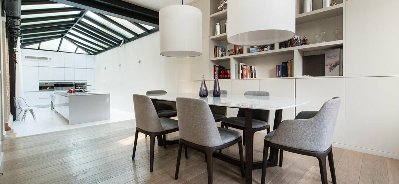 Saint-Mandé - Francia - Casa, 6 cuartos, 4 habitaciones - Slideshow Picture 1