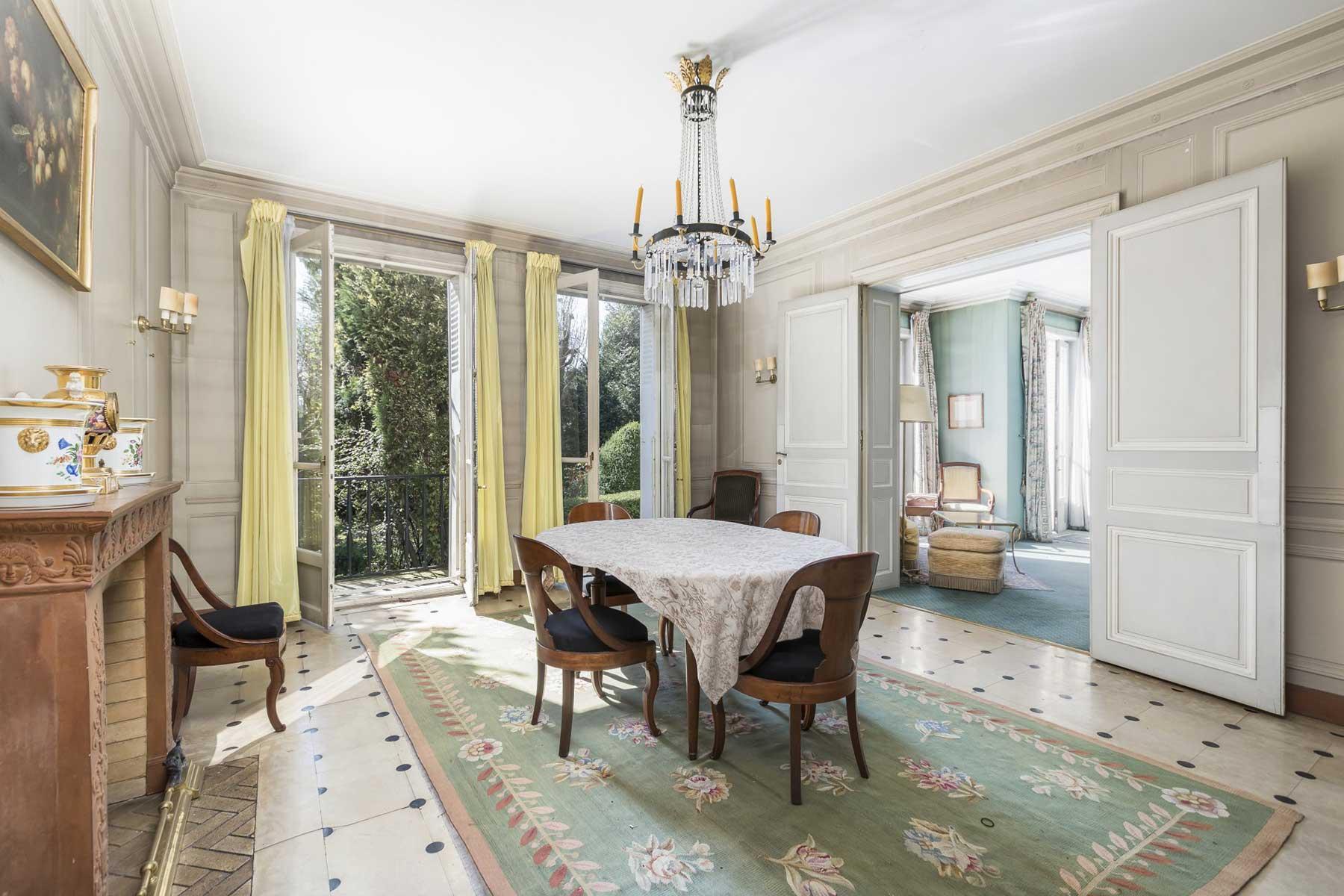 Saint-Maurice - Francia - Casa, 15 cuartos, 7 habitaciones - Slideshow Picture 4