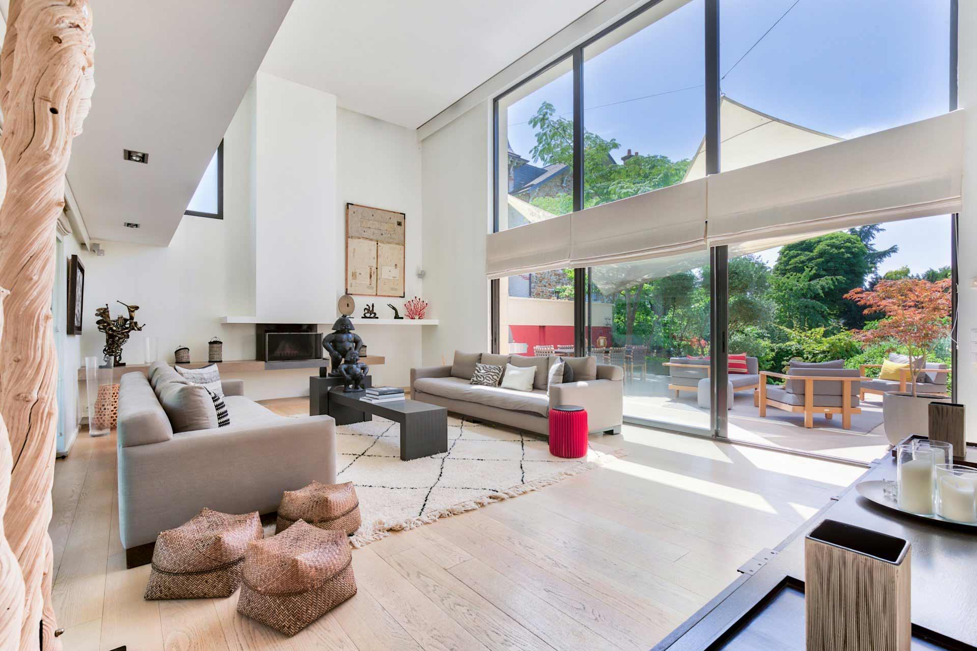 Le Perreux-sur-Marne - France - House , 6 rooms, 4 bedrooms - Slideshow Picture 2