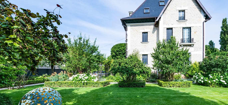 Saint-Maur-des-Fossés - Francia - Casa, 10 cuartos, 6 habitaciones - Slideshow Picture 3