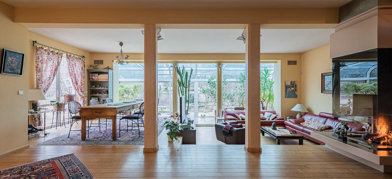 Saint-Maur-des-Fossés - Francia - Casa, 9 cuartos, 4 habitaciones - Slideshow Picture 1