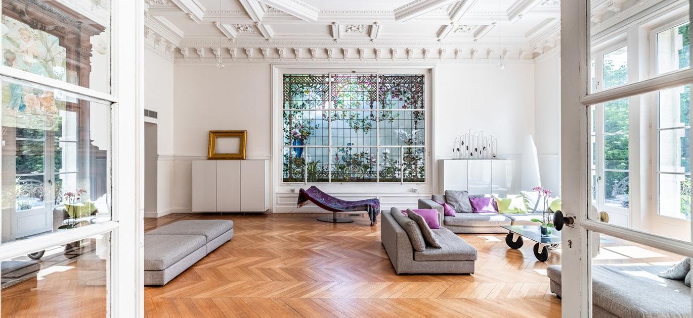 Fontenay-sous-Bois - France - Apartment, 6 rooms, 4 bedrooms - Slideshow Picture 2