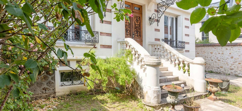 Charenton-le-Pont - France - Mansion, 10 rooms, 6 bedrooms - Slideshow Picture 3