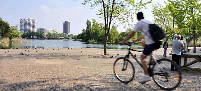 El renovado interés en el sector inmobiliario en el Val-de-Marne