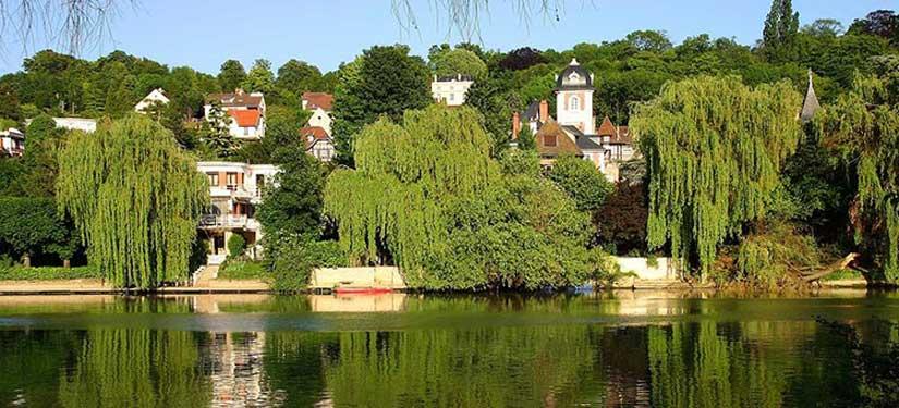 Inmobiliarias: el precio casi estable en el Val-de-Marne
